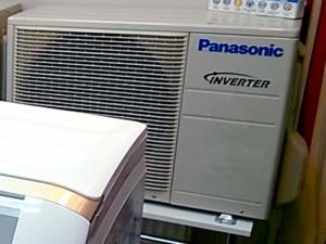 Блок с инверторным компрессором