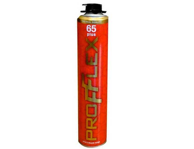 Пена Profflex 65 plus