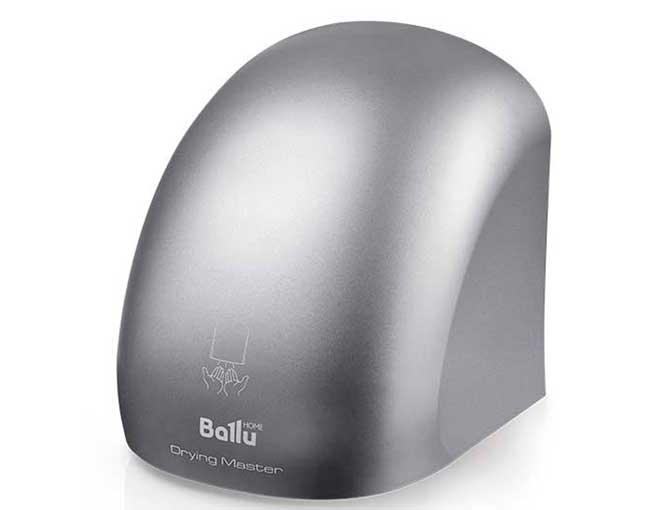 BAHD-2000DM Silver