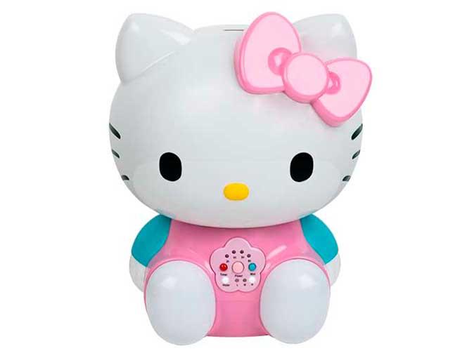 UHB-255 Hello Kitty E